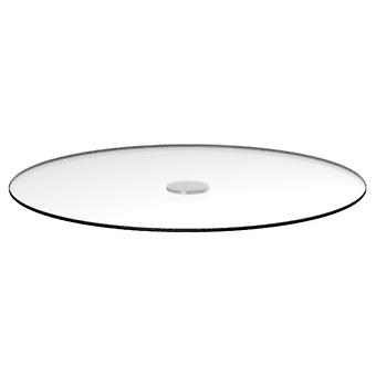 Vondom Eugeni Board Glass Ice 65022G (Garden , Furniture and accessories , Tables)