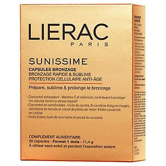 Lierac Sunissime Duo (Cosmetics , Body  , Sun protection)