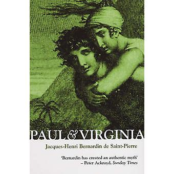 Paul und Virginia von John Donovan