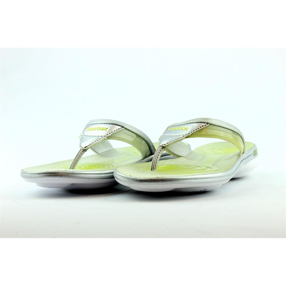 3ad5272dbccc Reebok Easytone Plus Flip J87738 universal summer women shoes