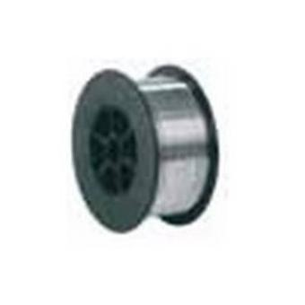Welding wire spool stainless steel Stainless steel: MAG welding of CrNi stainless steel. 0.6 mm