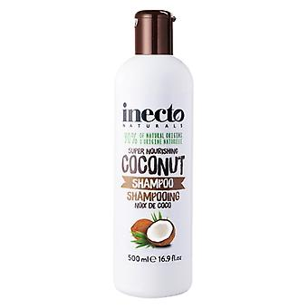 Inecto Super pflegende Coconut Shampoo