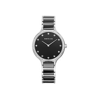 Bering ladies watch ceramic collection 30434-742