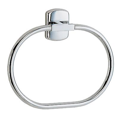 Cabin Towel Ring - Polished Chrome CK344