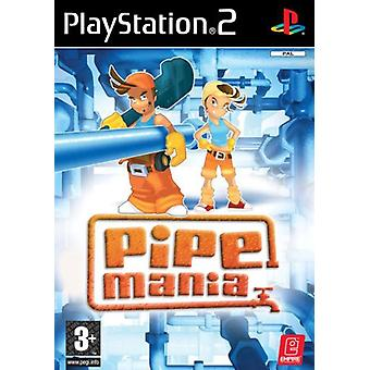 Pipemania (PS2)