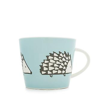 Scion Spike Blue Standard Mug