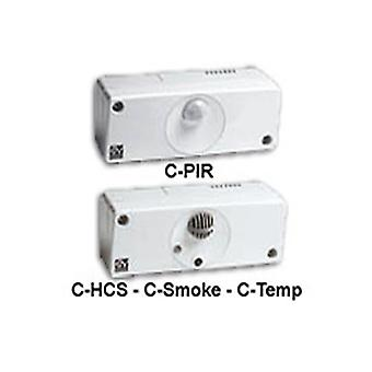 Humidity sensor C-HCS switching point ca. 65% RH