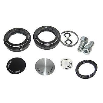 Kit di servizio RockShox base / / Paragon bobina d'argento