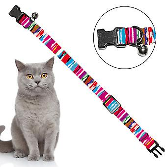 Bull Collar Elastico Para Gato Fashion (Cats , Collars, Leads & Harnesses , Collars)