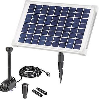 Renkforce 10 W 1007585 Solar pump set 470 l/h