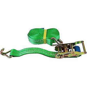 Double strap Low lashing capacity (single/direct)=1000 daN (L x W) 6 m x 35 mm 60036