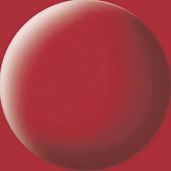 Aqua paint Revell Carmine red (matt) 36 Can 18 ml