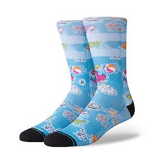 Stance Float Crew Socks