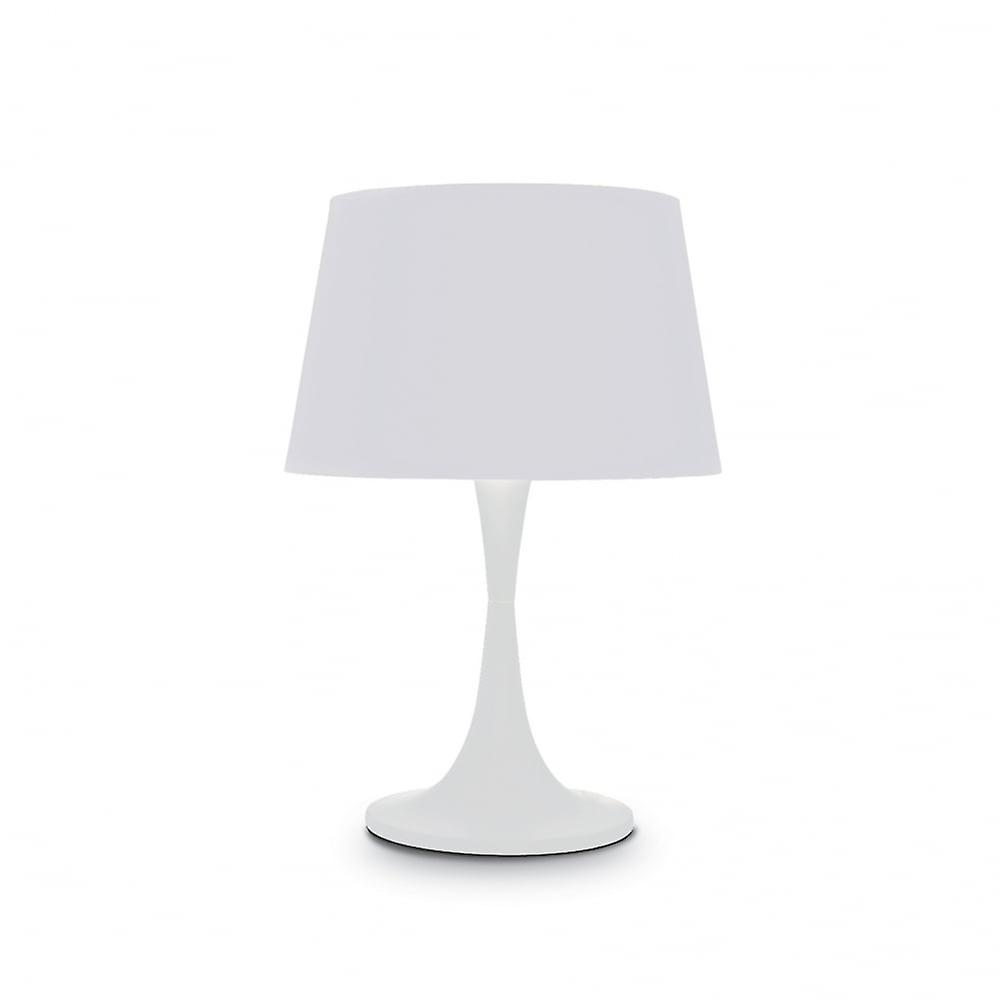 Ideal Lux London Table Lamp Big blanc