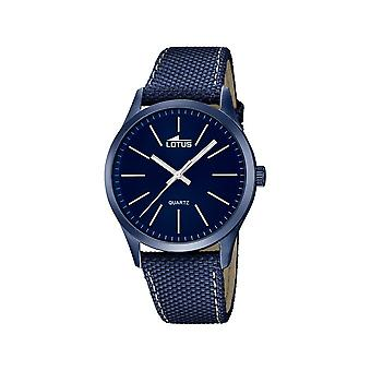 Lotus watches mens watch classic minimalist 18166/3