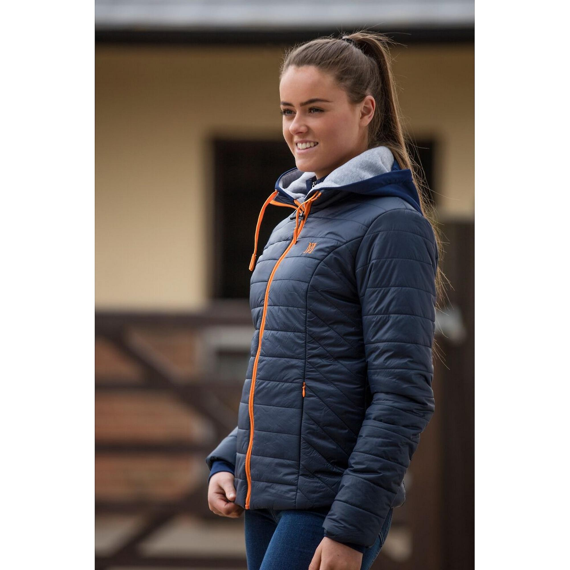 Mark Todd Womens/Ladies Rhapsody Quilted Jacket