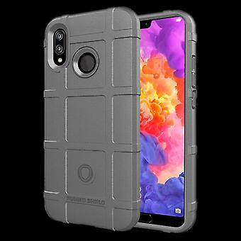 For Xiaomi POCO Pocofone F1 shield series outdoor grey bag case cover protection new