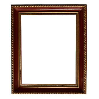 20 x 25 cm oder 8 x 10 Zoll Bilderrahmen in gold