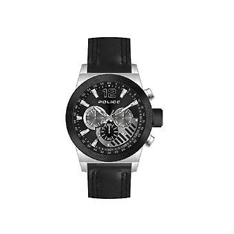 POLICE - wrist watch - mens - PL15529JSTB. 02 - PL. 15529JSTB/02 - LADBROKE