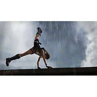 Tomb Raider Underworld (PS2)
