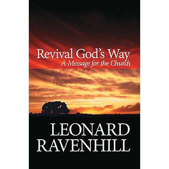 Vekkelse Guds måte - en melding for kirken av Leonard stadionene Ravenhill - 97