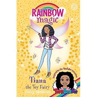 Tiana de Toy Fairy - speelgoed Andme door Daisy weiden - Georgie Ripper - 9