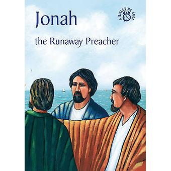 Jona - der außer Kontrolle geratenen Prediger von Carine Mackenzie - 9781845501655 Buch