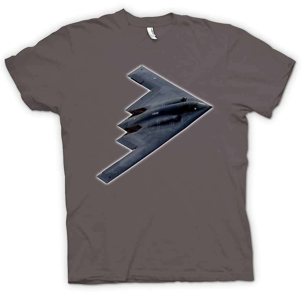 Camiseta mujer - Northrop Grumman B-2 Spirit - B2 Bombardero
