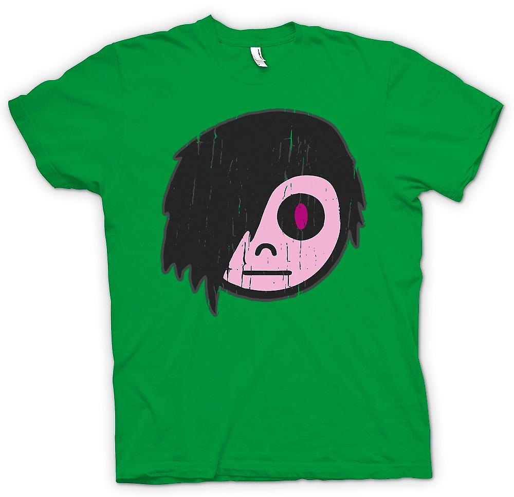 Heren T-shirt - Emo - Rock Goth