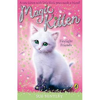 Firelight Friends by Sue Bentley - 9780141321998 Book