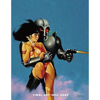 Vampirella Archives - Volume 10 by Leo Duranona - Jose Ortiz - Gerry B