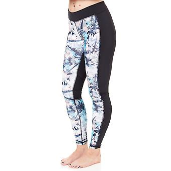 Roxy Bachelor Button Water Of Love Spy Game 2 Womens Sport Pants