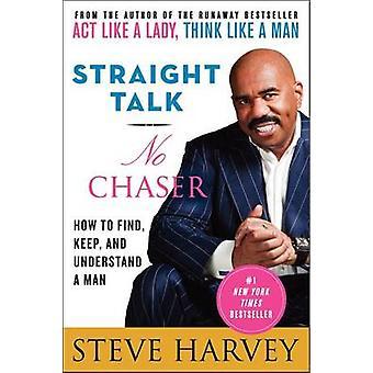 Conversa franca - não conservar Chaser - como encontrar - - e entender um homem