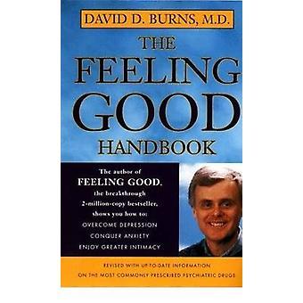 دليل شعور جيد ديفيد بيرنز دال-كتاب 9780452281325