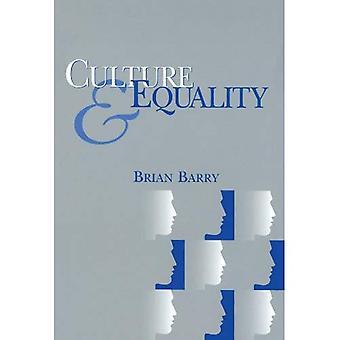 La culture et l'égalité: une Critique égalitaire du multiculturalisme