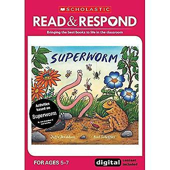 Superworm (Read & Respond)