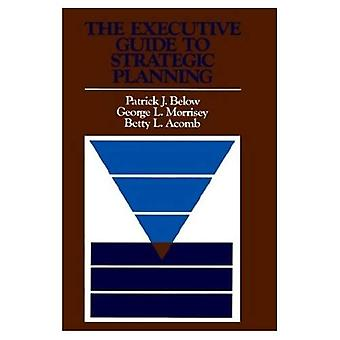 Executive Guide To Strategic Planning