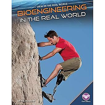 Bioengineering in the Real World (Stem in the Real World)