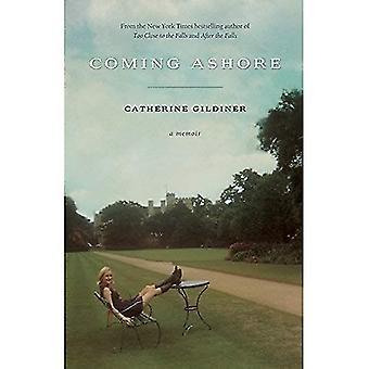 Coming Ashore : A Memoir