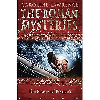 Les Pirates de Pompéi (mystères romains)