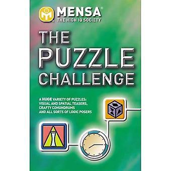 Mensa-Rätsel-Herausforderung: v. 1