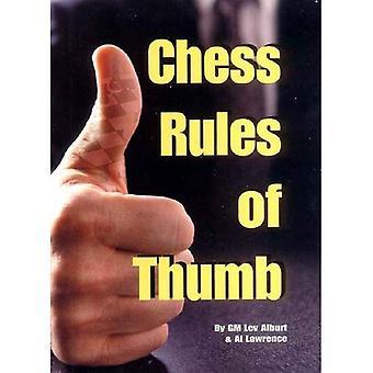 Chess tumregler