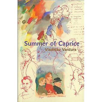 Verão de Caprice