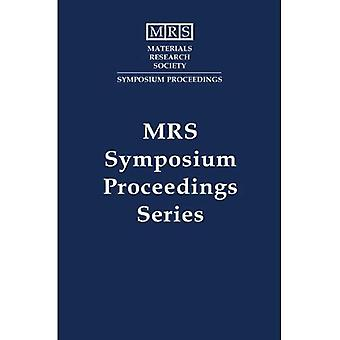 Glasses and Glass Formers - Current Issues: Volume 455 (MRS Proceedings)