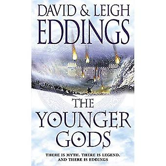 The Younger Gods (Dreamers 4)