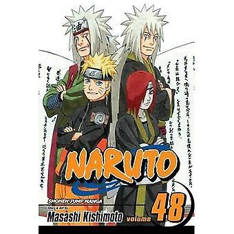 Naruto Vol. 48