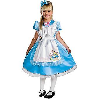 Alice-Prestige-Kleinkind-Kostüm
