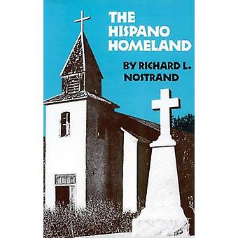 Hispano Homeland by Nostrand & Richard L.