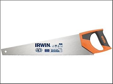 IRWIN Jack 880 UN Universal Panel Saw 500mm (20in) 8tpi