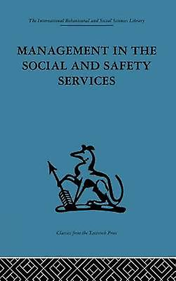 ManageHommest in the Social and Safety Services by Hunt & Norhomme C.
